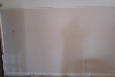 Walpapering In Cortsway Greasby Painter Decorator Wirral