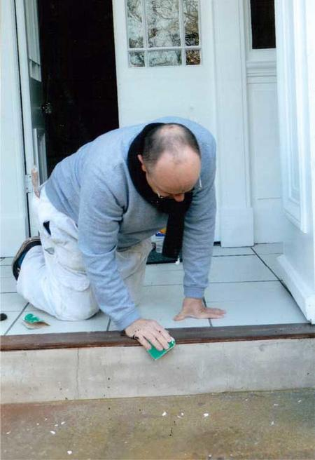 house maintenance and painting