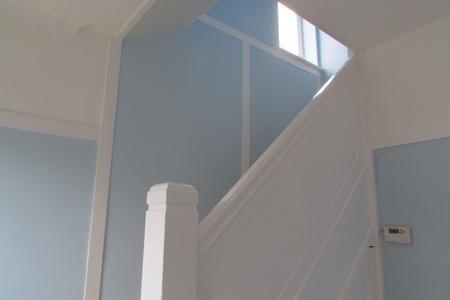 Stairwell, Barnston